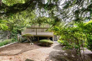 """Photo 29: 3726 SOUTHRIDGE Place in West Vancouver: Westmount WV House for sale in """"Westmount Estates"""" : MLS®# R2553724"""
