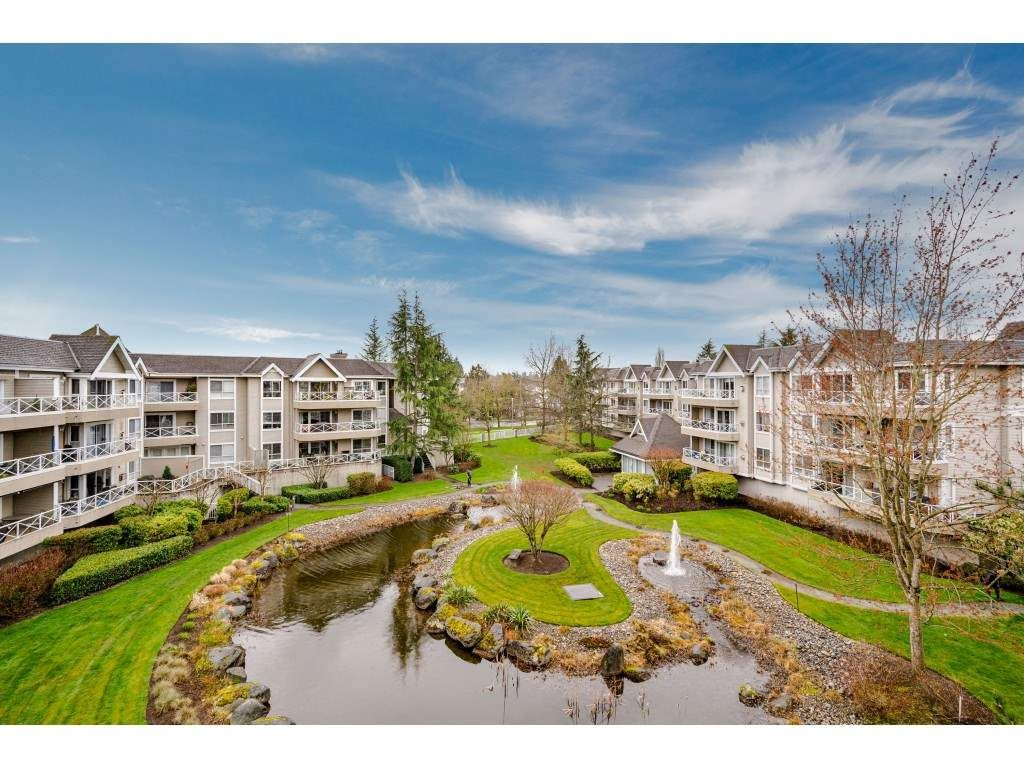 Welcome to #312 - 5568 201A St., Langley at Michaud Gardens!