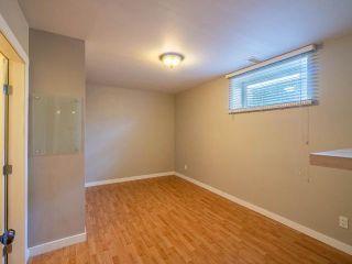 Photo 20: 33 5200 DALLAS DRIVE in Kamloops: Dallas Half Duplex for sale : MLS®# 161882