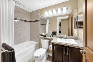 """Photo 16: 407 32445 SIMON Avenue in Abbotsford: Abbotsford West Condo for sale in """"La Galleria"""" : MLS®# R2431374"""