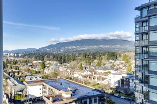 """Photo 1: 1107 1320 CHESTERFIELD Avenue in North Vancouver: Central Lonsdale Condo for sale in """"Vista Place"""" : MLS®# R2537049"""