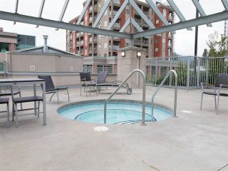"""Photo 17: 3006 2978 GLEN Drive in Coquitlam: North Coquitlam Condo for sale in """"GRAND CENTRAL ONE"""" : MLS®# R2139027"""