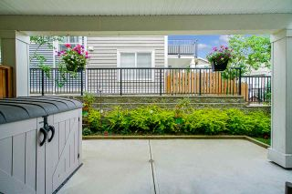 """Photo 36: 32 7059 210 Street in Langley: Willoughby Heights Townhouse for sale in """"ALDER"""" : MLS®# R2493055"""