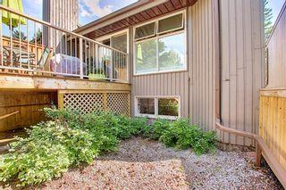 Photo 30: 21 2225 Oakmoor Drive SW in Calgary: Palliser Row/Townhouse for sale : MLS®# A1129000