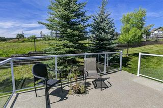 Photo 46: 7 ELYSIAN Crescent SW in Calgary: Springbank Hill Semi Detached for sale : MLS®# A1104538