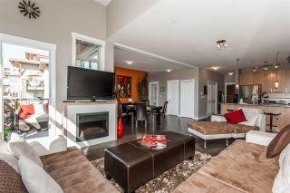 """Photo 6: 307 15988 26 Avenue in Surrey: Grandview Surrey Condo for sale in """"The Morgan"""" (South Surrey White Rock)  : MLS®# R2297569"""