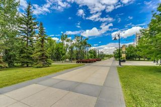 Photo 48: 505 600 Princeton Way SW in Calgary: Eau Claire Apartment for sale : MLS®# A1106177