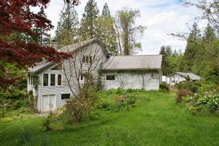 "Photo 1: 10080 SYLVESTER Road in Mission: Dewdney Deroche House for sale in ""Just north of Farms Rd."" : MLS®# R2164537"