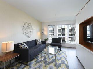 Photo 2: 408 528 Pandora Ave in : Vi Downtown Condo for sale (Victoria)  : MLS®# 870652