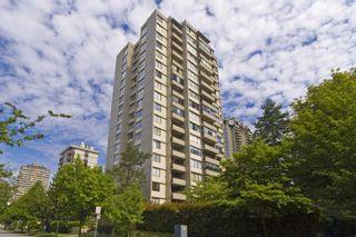 Photo 1: Vancouver condominium