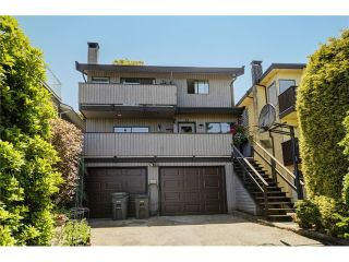"""Photo 19: 3739 W 24TH Avenue in Vancouver: Dunbar House for sale in """"DUNBAR"""" (Vancouver West)  : MLS®# V1069303"""