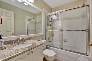 Photo 22: 58 1255 RIVERSIDE Drive in Port Coquitlam: Riverwood Townhouse for sale : MLS®# R2617553
