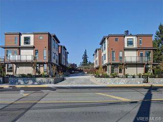 Photo 1: 3 1060 Tillicum Rd in VICTORIA: Es Kinsmen Park Row/Townhouse for sale (Esquimalt)  : MLS®# 714740