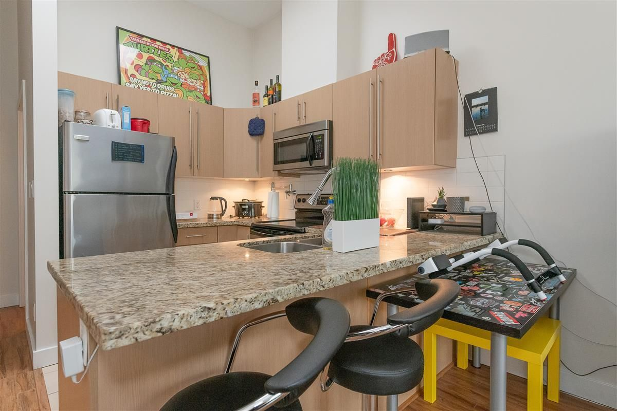 """Photo 7: Photos: 407 7655 EDMONDS Street in Burnaby: Highgate Condo for sale in """"BELLA"""" (Burnaby South)  : MLS®# R2405628"""