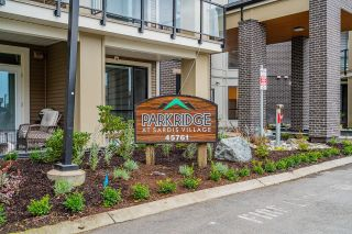 "Photo 27: 411 45761 STEVENSON Road in Sardis: Sardis East Vedder Rd Condo for sale in ""Park Ridge"" : MLS®# R2610329"