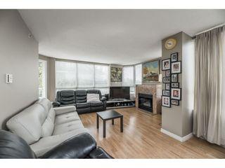 "Photo 3: 903 10082 148 Street in Surrey: Guildford Condo for sale in ""The Stanley"" (North Surrey)  : MLS®# R2572176"