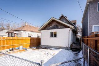 Photo 19: 264 Rutland Street in Winnipeg: Bruce Park Residential for sale (5E)  : MLS®# 202104672