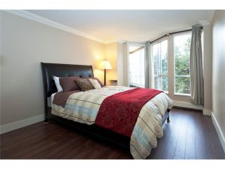 """Photo 5: 407 518 MOBERLY Road in Vancouver: False Creek Condo for sale in """"NEWPORT QUAY"""" (Vancouver West)  : MLS®# V863820"""
