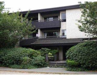 Photo 1: 105 1420 E 8TH AV in Vancouver: Grandview VE Condo for sale (Vancouver East)  : MLS®# V566058