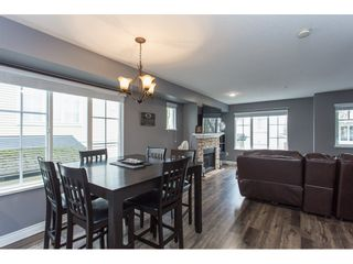 """Photo 7: 40 20560 66 Avenue in Langley: Willoughby Heights Townhouse for sale in """"AMBERLEIGH II"""" : MLS®# R2134449"""