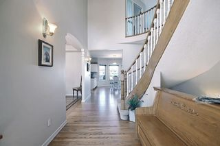 Photo 3: 4028 Edgevalley Landing NW in Calgary: Edgemont Detached for sale : MLS®# A1100267