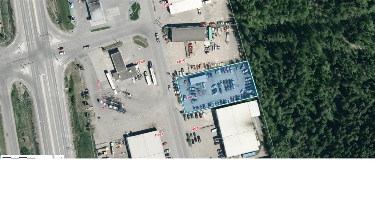 Main Photo: 4908 CONTINENTAL Way in Prince George: BCR Industrial Land Commercial for sale (PG City South East (Zone 75))  : MLS®# C8022595