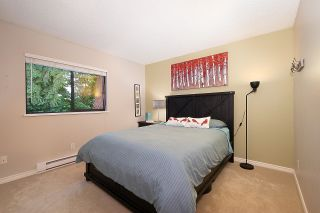"""Photo 15: 884 CUNNINGHAM Lane in Port Moody: North Shore Pt Moody Townhouse for sale in """"WOODSIDE VILLAGE"""" : MLS®# R2617307"""