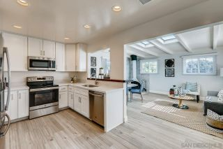 Photo 7: CLAIREMONT House for sale : 3 bedrooms : 6521 Thornwood St in San Diego