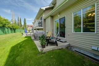 Photo 22: 11 2508 HANNA Crescent in Edmonton: Zone 14 Townhouse for sale : MLS®# E4249746