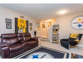 "Photo 30: 33 21867 50 Avenue in Langley: Murrayville Townhouse for sale in ""Murrayville's Winchester"" : MLS®# R2531556"