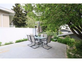 Photo 33: 1340 NORTHCOTE Road NW in Calgary: North Haven House for sale : MLS®# C4014234