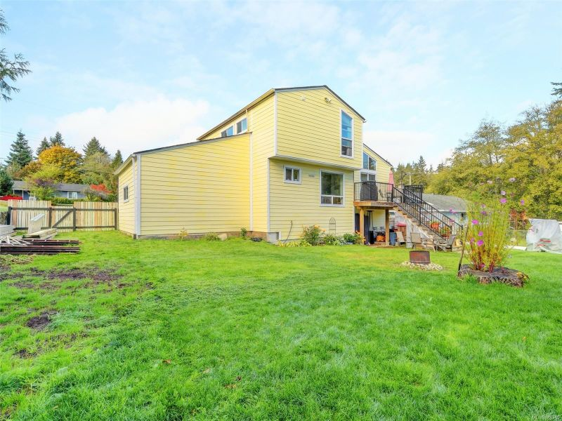 FEATURED LISTING: 2389 Christan Dr Sooke