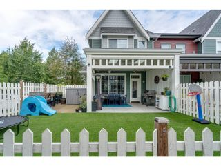 """Photo 2: 44 45462 TAMIHI Way in Chilliwack: Vedder S Watson-Promontory Townhouse for sale in """"BRIXTON"""" (Sardis)  : MLS®# R2613762"""