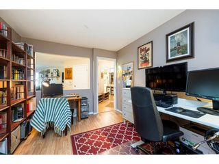"""Photo 18: 207 8068 120A Street in Surrey: Queen Mary Park Surrey Condo for sale in """"MELROSE PLACE"""" : MLS®# R2586574"""