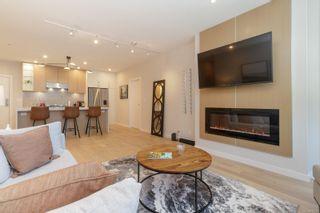 Photo 7: 303 2285 Bowker Ave in : OB Estevan Condo for sale (Oak Bay)  : MLS®# 879325
