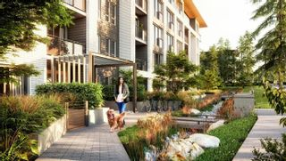 Main Photo: 503 9228 SLOPE Mews in Burnaby: Simon Fraser Univer. Condo for sale (Burnaby North)  : MLS®# R2598725