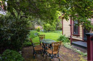 Photo 43: 155 Rendall St in : Vi James Bay Full Duplex for sale (Victoria)  : MLS®# 879183