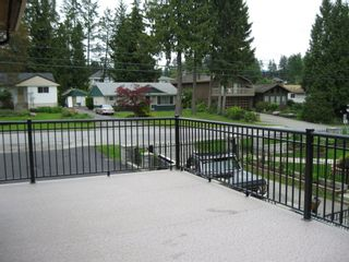 Photo 20: 1308 WINSLOW AVENUE in COQUITLAM: Home for sale
