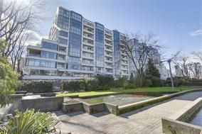 """Photo 10: 402 456 MOBERLY Road in Vancouver: False Creek Condo for sale in """"PACIFIC COVE"""" (Vancouver West)  : MLS®# R2179312"""