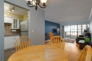 """Photo 7: 207 225 MOWAT Street in New Westminster: Uptown NW Condo for sale in """"The Windsor"""" : MLS®# R2223362"""
