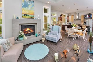Photo 12: 129 3640 Propeller Pl in Colwood: Co Royal Bay Row/Townhouse for sale : MLS®# 841773