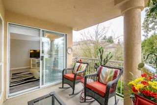"""Photo 23: 210 13733 74 Avenue in Surrey: East Newton Condo for sale in """"KINGS COURT"""" : MLS®# R2555646"""