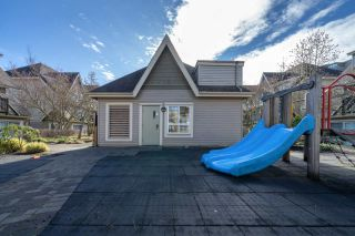 Photo 30: 39 9339 ALBERTA ROAD in Richmond: McLennan North Townhouse for sale : MLS®# R2540017