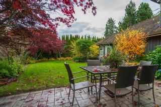 """Photo 38: 2489 138 Street in Surrey: Elgin Chantrell House for sale in """"PENINSULA PARK"""" (South Surrey White Rock)  : MLS®# R2414226"""