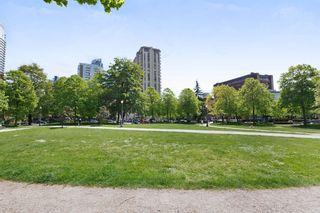 "Photo 22: 302 1230 COMOX Street in Vancouver: West End VW Condo for sale in ""LA MIRAGE"" (Vancouver West)  : MLS®# R2617124"