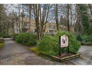 "Photo 1: 14 2978 WALTON Avenue in Coquitlam: Canyon Springs Townhouse for sale in ""Creek Terraces"" : MLS®# R2548187"