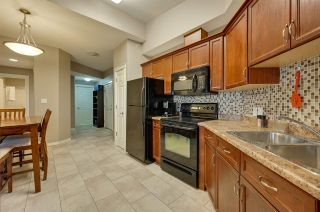Photo 11: 411 8702 SOUTHFORT Drive: Fort Saskatchewan Condo for sale : MLS®# E4235208