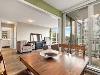 """Photo 11: 505 1495 RICHARDS Street in Vancouver: Yaletown Condo for sale in """"Azura Two"""" (Vancouver West)  : MLS®# R2616923"""
