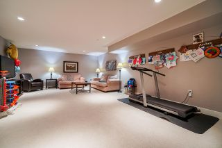 "Photo 25: 10 8217 204B Street in Langley: Willoughby Heights Townhouse for sale in ""Everly Green"" : MLS®# R2539828"