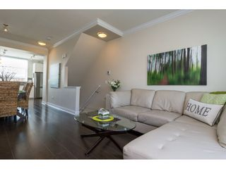 """Photo 5: 73 16222 23A Avenue in Surrey: Grandview Surrey Townhouse for sale in """"Breeze"""" (South Surrey White Rock)  : MLS®# R2188612"""
